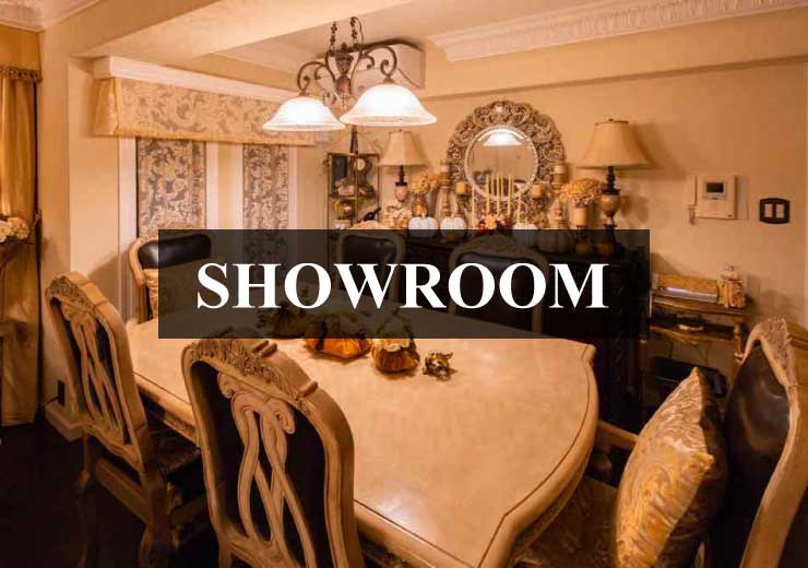 BETTER HOME SHOWROOM